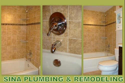 Solutions Sina Plumbing Drain Service Chicago Area