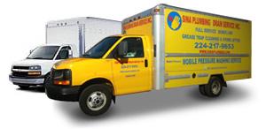 Sina Plumbing Services