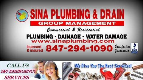 Emergency Plumbing 24/7